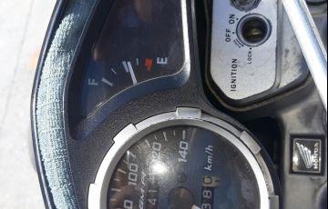 Honda Nxr 150 Bros ESD - Foto #3