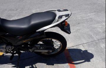 Honda Nxr 150 Bros ESD - Foto #6