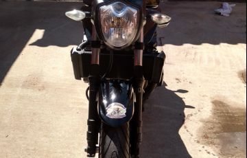 Suzuki Bandit N 1250 - Foto #4