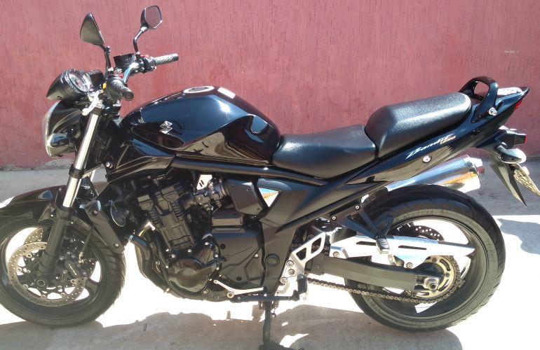Suzuki Bandit N 1250 - Foto #10