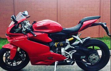 Ducati Superbike 1199 Penigale S - Foto #3