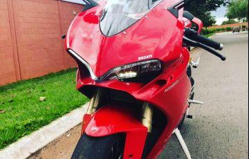 Ducati Superbike 1199 Penigale S - Foto #5