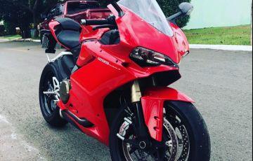 Ducati Superbike 1199 Penigale S - Foto #7