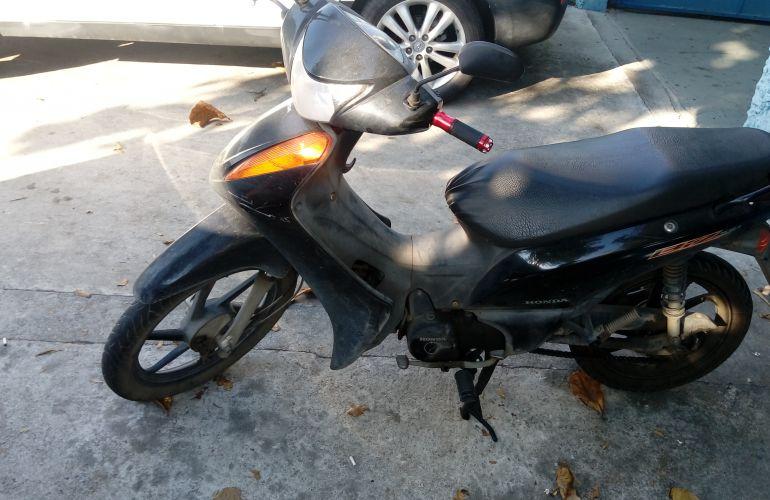 Honda Biz 100 ES - Foto #2