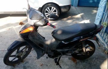 Honda Biz 100 ES - Foto #3