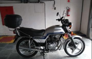 Honda Cb 400 - Foto #2