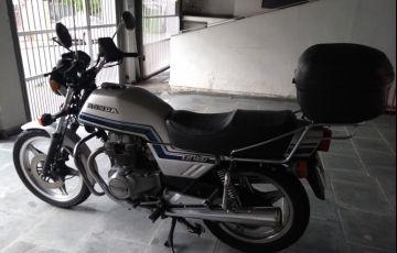 Honda Cb 400 - Foto #3