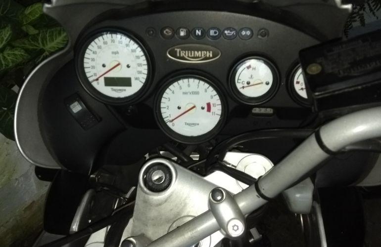 Triumph Tiger S 955 - Foto #1