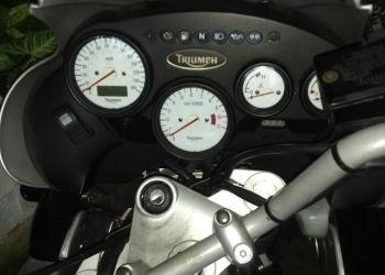 Triumph Tiger S 955