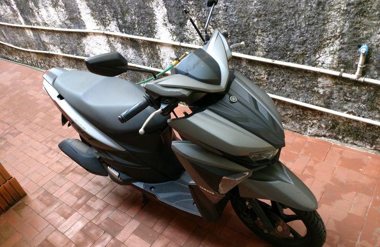Yamaha Neo 125 - Foto #5