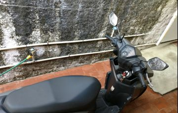 Yamaha Neo 125 - Foto #6