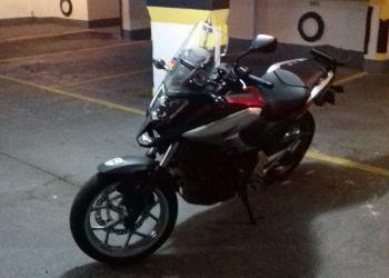 Honda NC 750X (ABS) - Foto #10