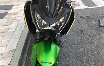 Kawasaki Z 300 (ABS) - Foto #4