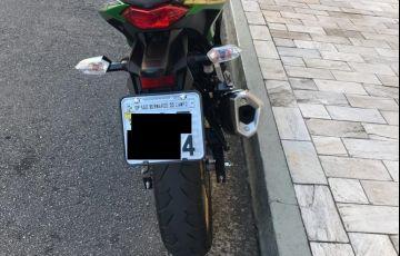Kawasaki Z 300 (ABS) - Foto #7