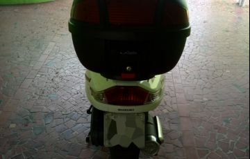 Suzuki Burgman 125i - Foto #7