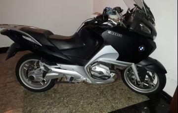 BMW R 1200 RT  - Foto #6