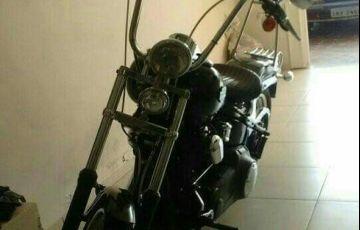 Harley-Davidson Custom Night Train