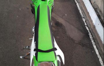 Kawasaki KLX 140G - Foto #2