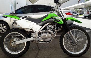 Kawasaki KLX 140G - Foto #3
