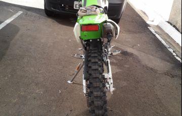 Kawasaki KLX 140G - Foto #4