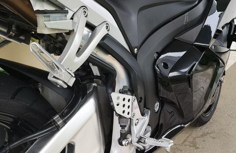 Honda Cbr 600 RR (ABS) - Foto #7