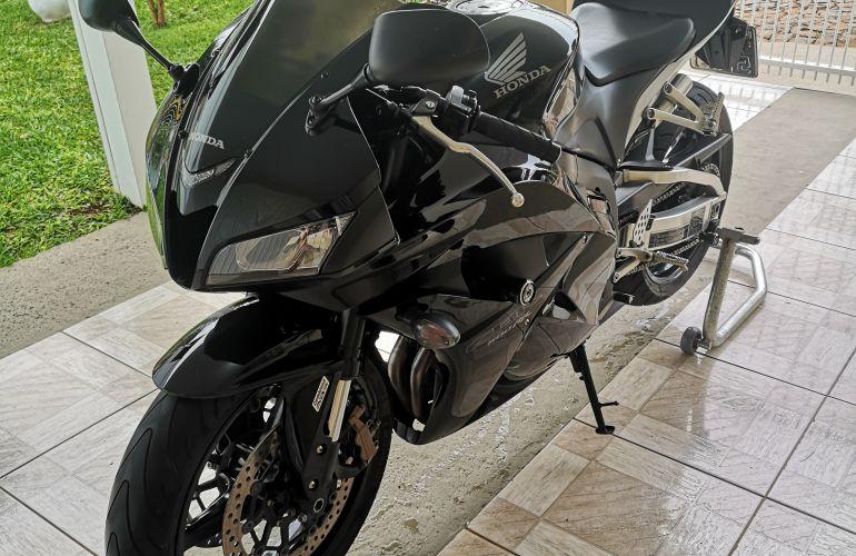 Honda Cbr 600 RR (ABS) - Foto #10