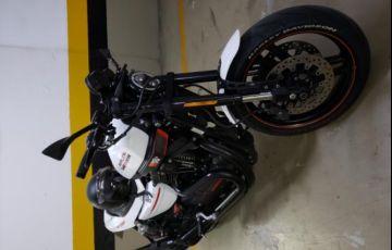 Harley-Davidson Sportster XR 1200X - Foto #4