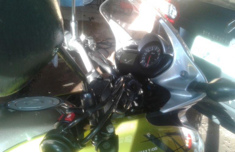Honda XL 700V Transalp (ABS) - Foto #4