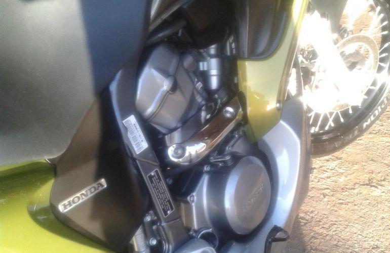 Honda XL 700V Transalp (ABS) - Foto #7