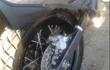 Honda XL 700V Transalp (ABS) - Foto #8