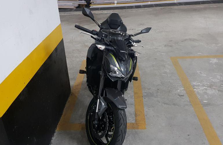 Kawasaki Z 900 - Foto #1