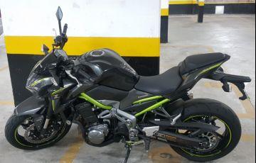 Kawasaki Z 900 - Foto #3