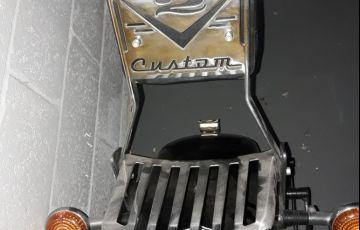Yamaha Xvs Drag Star 650 - Foto #5