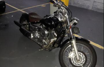 Yamaha Xvs Drag Star 650 - Foto #7