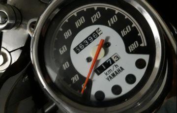 Yamaha Xvs Drag Star 650 - Foto #9