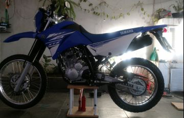 Yamaha Xtz 250 Lander Blueflex - Foto #3
