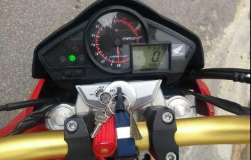 Honda Cb 300R (Flex)