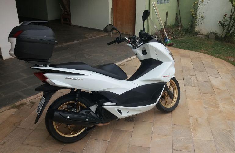 Honda Pcx 150 DLX - Foto #5
