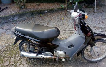 Honda C 100 BIZ ES - Foto #2