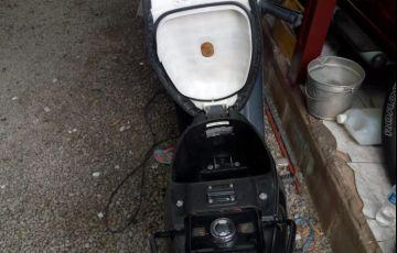 Honda C 100 BIZ ES - Foto #3