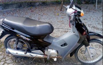 Honda C 100 BIZ ES - Foto #5