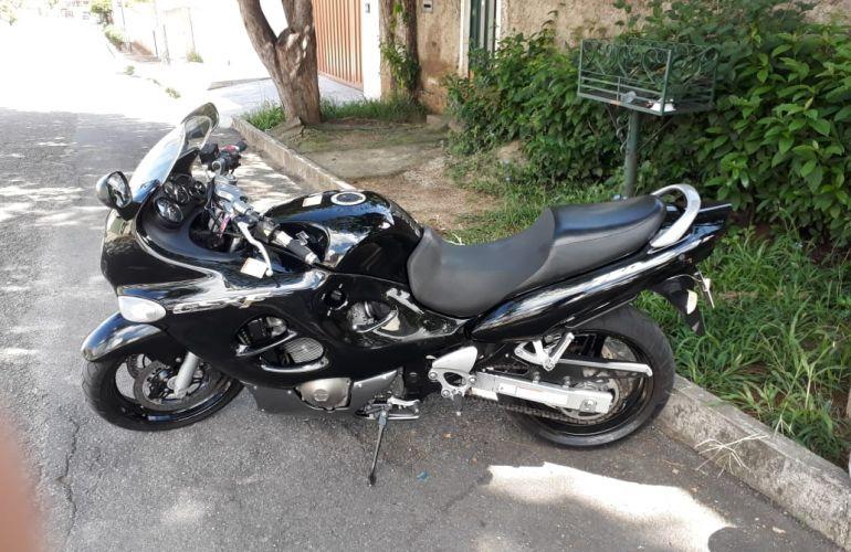 Suzuki Gsx 750 F - Foto #5