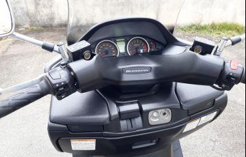 Suzuki Burgman 400 - Foto #4