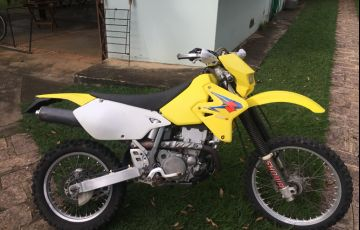 Suzuki DR Z 400 E