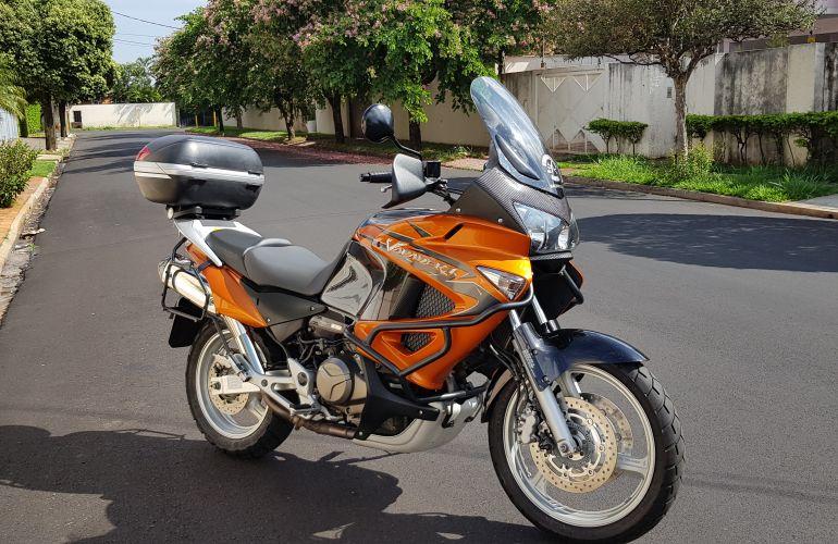 Honda Xl 1000 Varadero - Foto #1