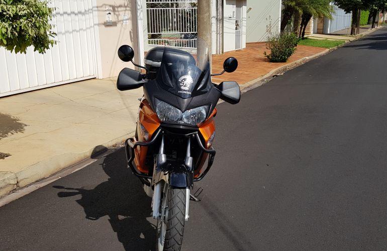 Honda Xl 1000 Varadero - Foto #2