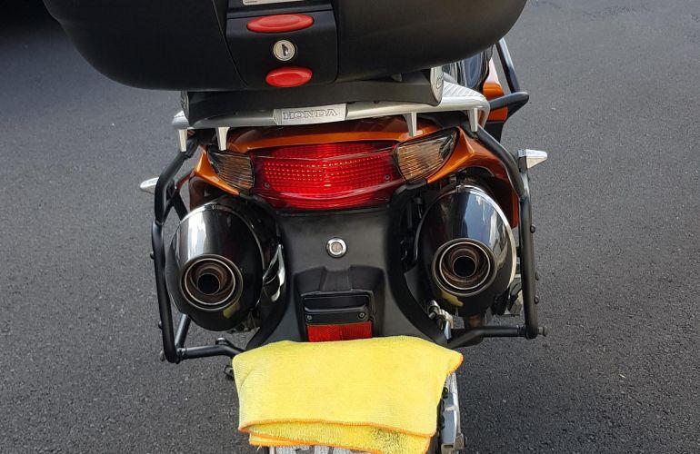 Honda Xl 1000 Varadero - Foto #7