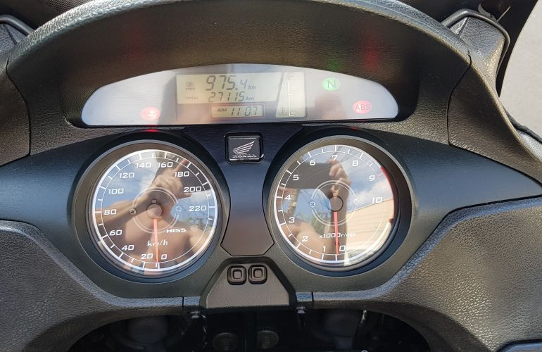 Honda Xl 1000 Varadero - Foto #8