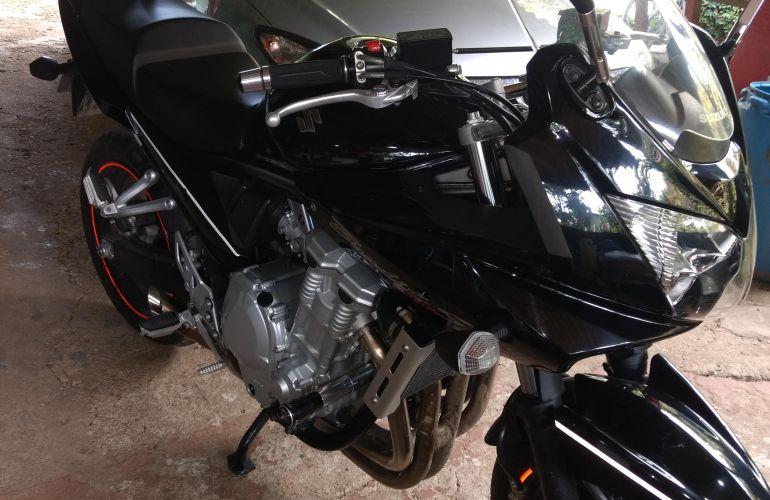 Suzuki Bandit 1250S - Foto #6