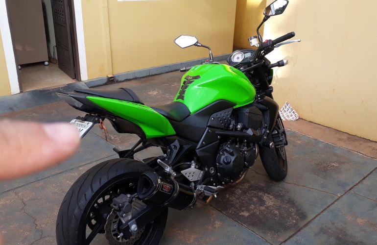 Kawasaki Z 750 - Foto #7